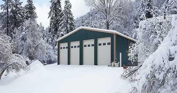 metal-garage