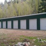 Self Storage Buildings