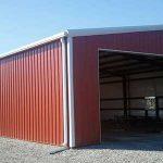 Steel Barns