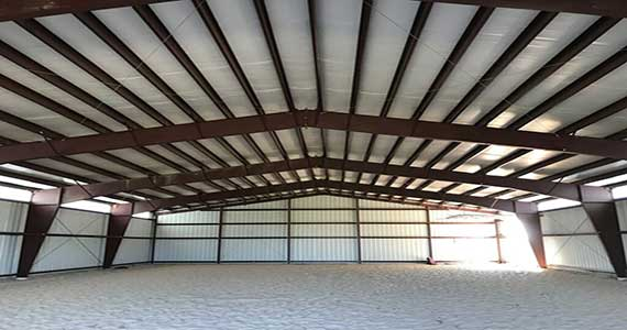 Buy Indoor Riding Arenas